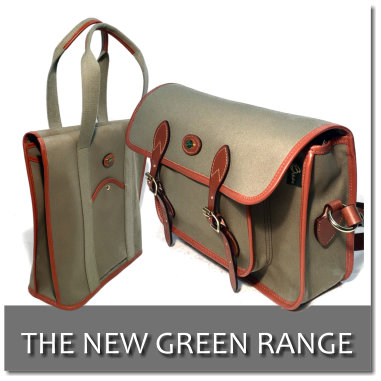 New - The Green Range
