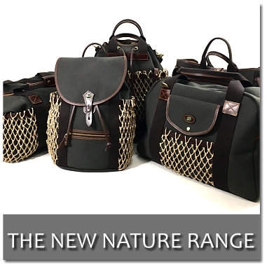 The New Nature Range